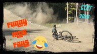 Funny MTB fails  DOWNHILL  2019 #9