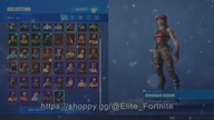 I BOUGHT STACKED RENEGADE RAIDER FORTNITE ACCOUNT | SHOPPY. GG/SELLY. GG/ATSHOP. IO