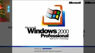 Fineasz ocenia: Windows 2000