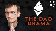 This week on #BlockchainCentral: well look into one of the most dramatic events in the history of the #Ethereum network: The #DAOEvent! This resulted in the birth of #EthereumClassic, a fork of Ethereum that was committed to maintaining the devastating effects of the DAO hack.  __  Blockchain Central is your #1 trusted source for everything crypto. Our host Blu will guide you through weekly news about the political, legal and financial sides of crypto currencies like Bitcoin and Ethereum as well as recent developments in Blockchain technology,  Initial Coin Offerings (ICOs), Initial Exchange Offerings (IEOs), Security Token Offerings (STOs) and new coins/tokens.  This content does neither represent financial, legal or tax advice, nor is it supposed to be understood or interpreted as solicitation to buy or sell any securities, coins or tokens!