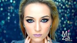 Glam Rock with Cat Eyes;) | Makeup Tutorial | Get Ready With Me | Mizia