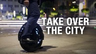 "Buy INMOTION V8 now (worldwide): https://www.electricunicycles.eu/inmotion_v8_(black)_480_wh-c__257  Welcome to the future of personal transportation. The best all-electric vehicles are available now. This is not another hoverboard or gadget. This is an electric unicycle - the best electric urban commute device you can get right now. Inmotion V8 will give you a feeling you cannot experience anywhere else. It's like flying and steering with your mind.  After 30 to 60 minutes of learning you are ready to roll. The device balances itself, and with a 16"" bicycle tire, you can even ride through bumps, kerbs and other obstacles.  The maximum speed of Inmotion V8 is 30 km/h, with a range up to 40 km. You don't need an electric bike or a city car. All you need is one wheel. Impress on business meetings, avoid traffic jam, take over the city in style.  We ship worldwide.  Welcome to the 21th century. www.ElectricUnicycles.eu"