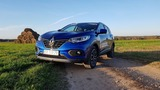 2019 Renault Kadjar 1. 33 140 Intense TEST