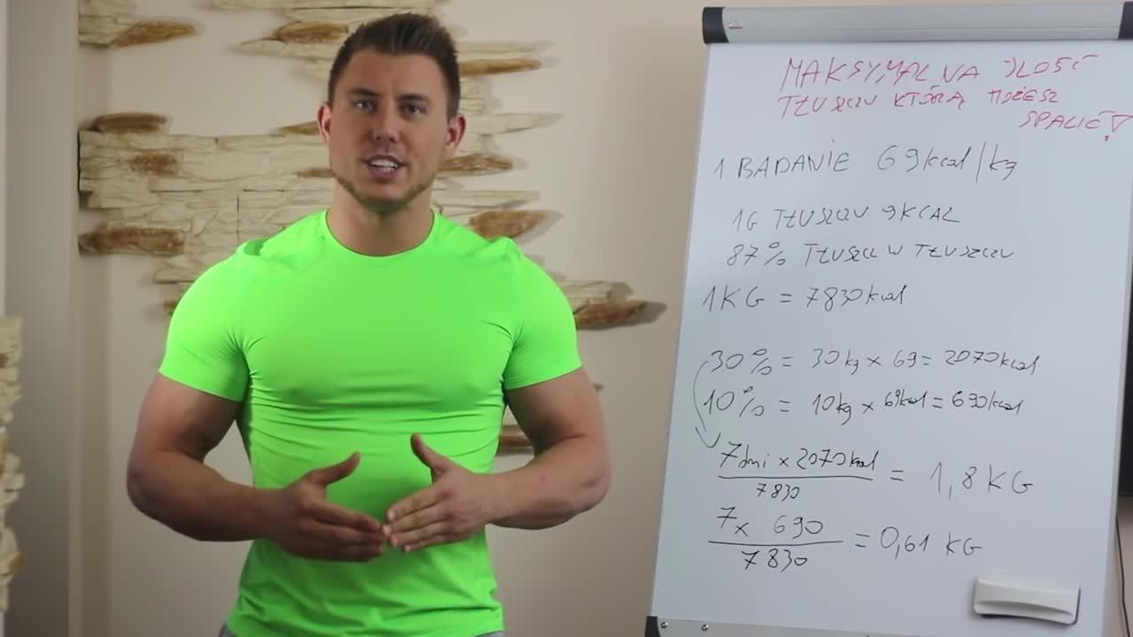 Jak biegać żeby schudnąć? Bez owijania w bawełnę