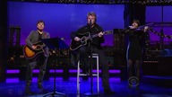 Jon Bon Jovi - Not Running Anymore (Acoustic Live)