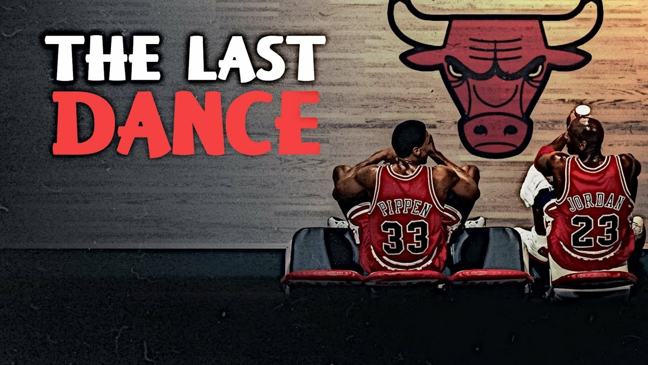 Legendy sportu, ikony popkultury | Jordan i Chicago Bulls w THE LAST DANCE