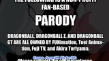 TFS Dragon Ball Z Abridged 30 Napisy PL HD