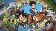 Dragon Ball Super Ending 5 (Yoka Yoka Dance) HD