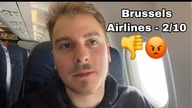 Brussels Airlines czyli Ryanair za cenę Lufhtansy!