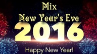 Mix sylwestrowy 2016! | New Year's Eve Mix 2016!