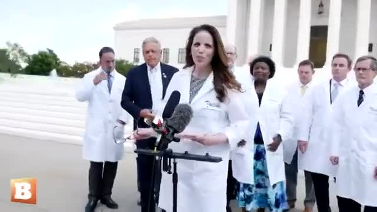 White Coat Summit July 2020_Supreme Court of the United States