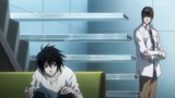 Death Note Odcinek 25