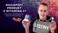 CZY TO HIT?! BIELENDA PROFESSIONAL - SERUM Z WITAMINĄ C.