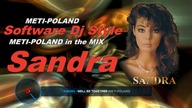 METI-POLAND & Sandra Long HD Power Audio RMX METI-POLAND in the MIX