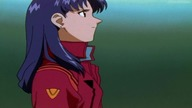 Neon Genesis Evangelion Odc 22 Don't Be. HD
