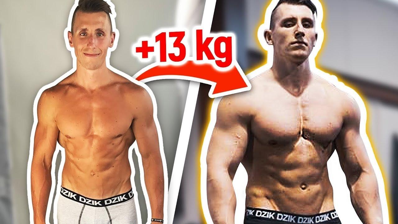 Czy biorąc sterydy można schudnąć