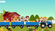 Hello boys and girls! Welcome to JustBaby Kids TV! It is nice to meet you today! We will Learn Colors , sing Nursery Rhymes , we will be having great time with Cars Adventures and Many funnest Things for children! Have fun with our newest movies for kids! Dont forget to Subscribe & Like!  Subscribe for more nursery rhymes collection:  https://www.youtube.com/channel/UCWjFKwJljXqWndOhtLYn8YA?sub_confirmation1  New content is uploaded every Monday and Thursday!. We hope you like our content but are always happy to hear from you on how we can improve and what youd like to see! You can contact us through the various social media channels.  Every  Monday  Learn with JustBaby - https://www.youtube.com/playlist?listPLEAJs_-uLL_cF8KyptqEwumnuwUHedJx8  Every  Thursday Cars Adventures - https://www.youtube.com/playlist?listPLEAJs_-uLL_dbIwRHVqmr-K0jxsZgLZeI  or  JustBaby Nursery Rhymes - https://www.youtube.com/playlist?listPLEAJs_-uLL_cnLE97f5dC6TSCtI8KuD3_  As also:  JustBaby Nursery Rhymes compilations - https://www.youtube.com/playlist?listPLEAJs_-uLL_cLAB-GFe-Xy3wdMn1mTkNl  The adventures of ROB the excavator & Friends - https://www.youtube.com/playlist?listPLEAJs_-uLL_ddgNj4QSRHY6FddYkh7cof  Wheels in action - https://www.youtube.com/playlist?listPLEAJs_-uLL_eD1Mksv_r1EvVP1pKJc5RB  Do follow us on FaceBook - https://www.facebook.com/justbabynurseryrhymes  JustBaby Nursery Rhymes is about kids and their all-around growth. JustBaby Nursery Rhymes is a YouTube channels for toddlers, kids and preschoolers, we share kids nursery rhymes which are 2D animated and designed to give your kids best and enjoyable learning with coolest characters. Here kids can enjoy and Learn English Rhymes, Colors, Shapes , Vehicle and dance with popular nursery rhymes.  Nursery rhymes in English, Śpiewaniki dla dzieci, Piosenki dla dzieci,  canciones en inglés para niños, Comptines en anglais, Lagu-lagu anak berbahasa Inggeris, Musik Untuk Anak, barnvisorna på engelska, Músicas em inglês para crianças, Gyerekzene, Kinderlieder in Englisch, , Písničky v angličtině,    ,    , Barnerim på engelsk, Canzoni per bambini in inglese, Engelse kinderliedjes, Piosenki dla dzieci po angielsku,  Copyright JustBaby M-store Marcin Orzechowski All Rights Reserved.   This is the place where kids can be happy and smart!!  At JustBaby Nursery Rhymes chanle on YouTube Kids, our aim is to help make learning a fun and enjoyable experience for kids by creating beautiful animation, educational songs, and best music.   Kids will laugh, dance, sing, and play along with US, learning letters, numbers, animal sounds, colors,geometry, and much, much more while simply enjoying our funny stories.  We also make life easier for parents who want to keep their kids happily entertained, giving you the peace of mind that your children are receiving quality educational content. Our videos also give you an opportunity to teach and play with your children !!  Thank you for your support! We love to hear from you, so please continue to comment, like, and favorite.   #youtubekids #funforkids #kidstv #nurseryrhymes #moviesforkids #justbabynurseryrhymes #songforkids #learncolors #colorscompilation #learnalphabet  #learncount #learnsize #learnshapes #justbaby