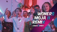 WonerS  Moja jedenastka ( Dance 2 Disco Remix ) Official Video NOWOŚĆ 2021  Z okazji moich urodzin oraz rocznicy wydania mojego największego hitu Moja jedenastka, oddaję w Wasze ręce remix tego kawałka w klubowym brzmieniu przygotowanym przez duet Dance2Disco z odświeżonym klipem  Z góry dziękuję za odtworzenia i udostępnienia :)  Miłego odbioru!  Fanpage: https://www.facebook.com/WonerSOfficial  Instagram: https://www.instagram.com/woners_official/  Zobacz też:  https://www.youtube.com/watch?vdnXck3_gPtU https://www.youtube.com/watch?va4JAoWexO5I https://www.youtube.com/watch?vxnPxyHN-u-o https://www.youtube.com/watch?vZZfbtrhipac https://www.youtube.com/watch?vMZ8qRiTRPMc  Produkcja klipu: Konsorcjum firm Modern Music Solutions&Playcam Media https://www.facebook.com/ModernMusicSolutions  MANAGEMENTBOOKINGMEDIA +48 501 729 164 https://www.facebook.com/AmberMusicSportManagement  Wydawca LEMON RECORDS https://www.facebook.com/WytworniaLemonRecords  #woners #moja11remix #danceclub  Subskrybuj kanał i baw się razem z nami https://bit.ly/3m6qZZx Obejrzyj inne teledyski: https://bit.ly/2WeITOs
