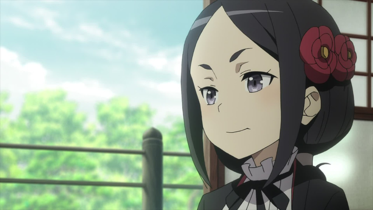 [shisha] Princess Principal - 08 PL BluRay
