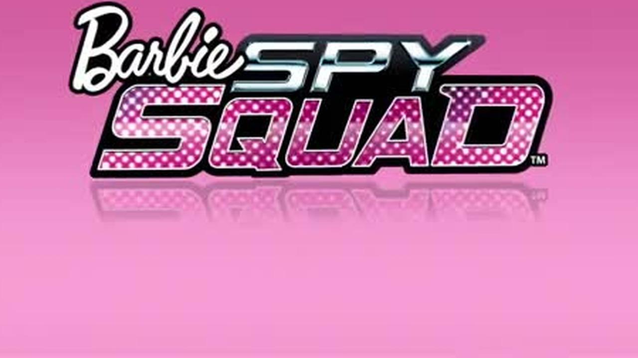 Barbie Tajne Agentki Cda