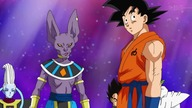 Dragon Ball Super Odc 34