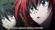 Anime HIGH SCHOOL DXD 3 Born 09 PL