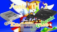 Sonic The Hedgehog 2 - End Theme [SEGA Genesis, SNES, Midi) (RPG Remix)