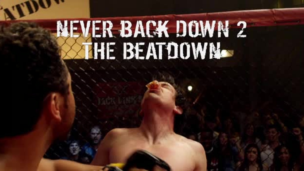 never back down 2 download free full movie