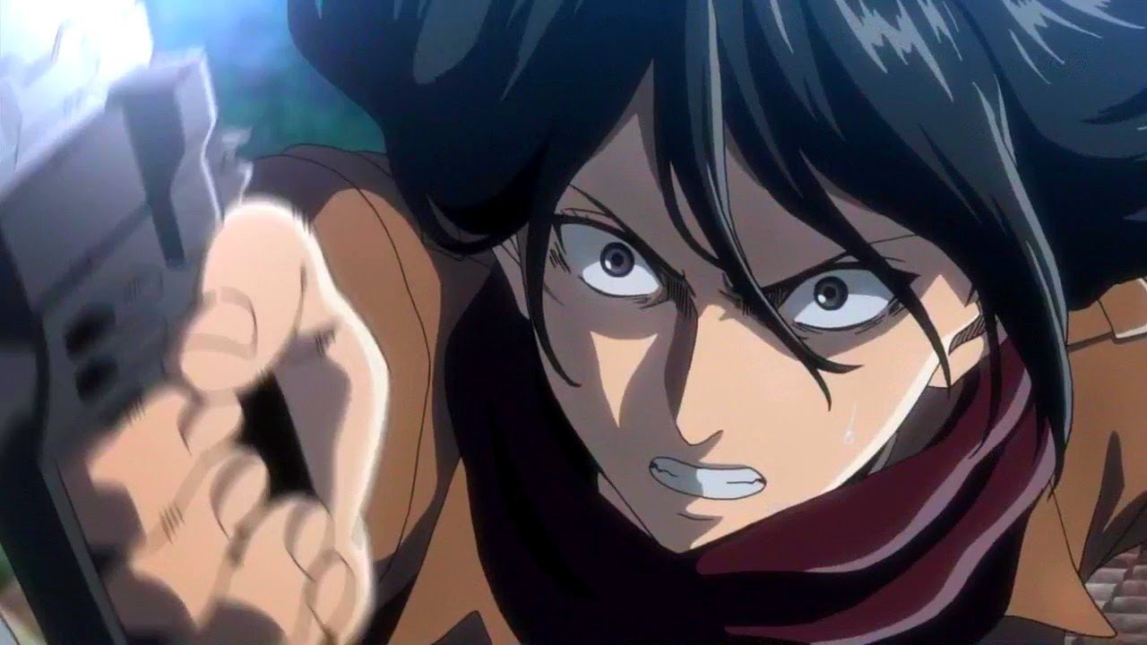 Shingeki no Kyojin Season 3 Episode 15  Descent - Official Trailer