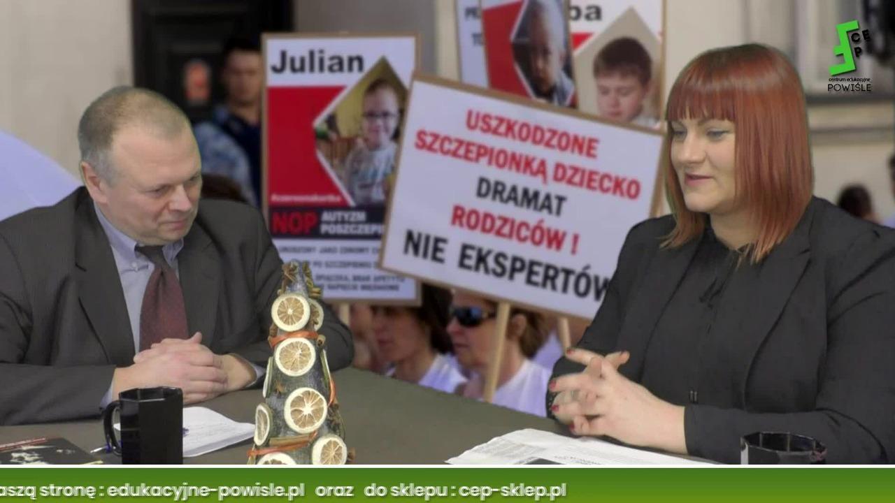 Justyna Socha (STOP NOP): Zgony niemowląt w Polsce, w RFN ...