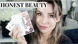 TESTUJĘ HONEST BEAUTY BY JESSICA ALBA | Delicious Beauty