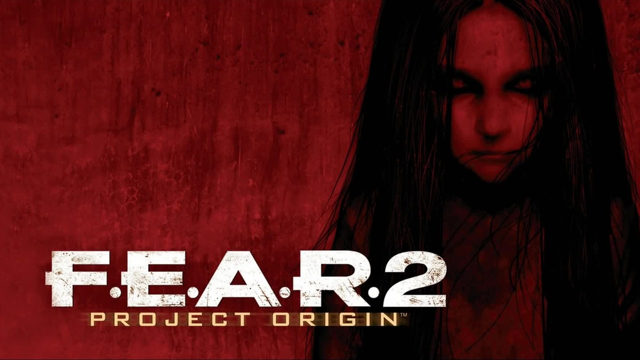 F E A R 2 Project Origin Full OST