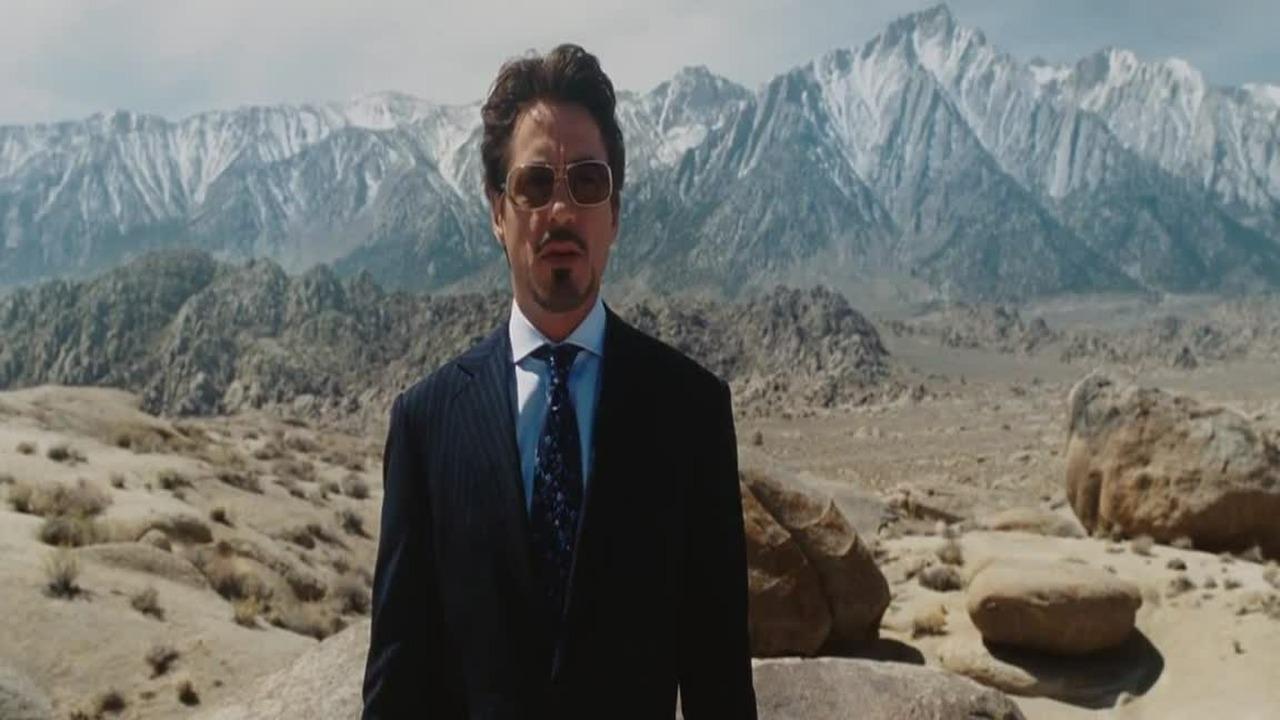 Iron Man 2008 Kinox.To