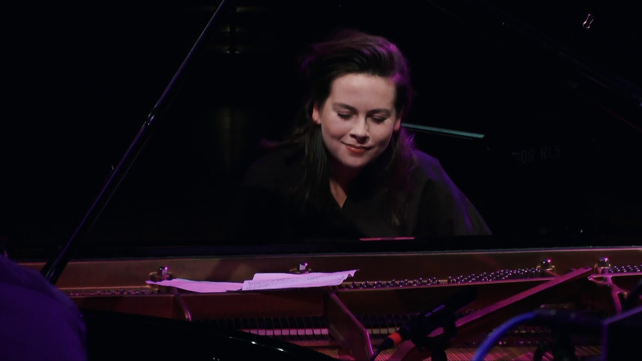 For T.S - Kasia Pietrzko Trio - NDR Jazz 2019