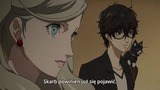 [KikachuSubsPL]Persona 5 The Animation 08 Napisy PL