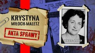 WŁĄCZ PODCAST KRYMINALNY NA SPOTIFY  Kryminatorium  https://spoti.fi/34b2MbN  Więcej filmów z serii ARCHIWUM X Małgorzata Targowska-Grabińska https://youtu.be/GAix4r-0-TQ Góry Stołowe  https://youtu.be/ccWLlWUNxlg Inkasent  https://youtu.be/TDAN3vvkw4w   Moje programy   KRYMINATORIUM    Spotify: https://spoti.fi/2DCSWGD   iPhone (aplikacja Podcasty): https://apple.co/2xUnc9P  Google Podcasts: https://goo.gl/vWbjne YouTube (playlista): https://bit.ly/2s2HJu6   SYLWETKA MORDERCY   Spotify: https://spoti.fi/34b2MbN Apple Podcasts: https://apple.co/2CuxCzV  Google Podcasts: https://bit.ly/2NG3JCV YouTube (playlista): https://bit.ly/2YKeJmP   NIEDIEGETYCZNE   https://www.youtube.com/channel/UCiXQZKLmTi0sEBB6rapIfjg   SOCIAL MEDIA   INSTAGRAM  @marcinmyszka1  https://www.instagram.com/marcinmyszka1  FACEBOOK  https://www.facebook.com/Niediegetycze   GRUPA FACEBOOK Kryminatorzy   https://www.facebook.com/groups/2347243365308144/   Współpraca/kontakt   niediegetyczne@gmail.com _______ Autor  Marcin Myszka  Gość Ewa Maletz  Hanna Sawka  Andrzej Gawliński  kryminalistyczny.pl Muzyka  Maciej Stróżniak Opracowanie Adam Kwiecień  Zbrodnie z Archiwum X