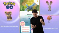 #Kyurem #PokemonGO   6 generacja w Pokemon GO! Kyurem 100 IV!  Rajdy na Kyurem!   Działająca Mapka: PogoMapa.pl  (mapa jest PŁATNA!)  Wesprzyj mój kanał przez Youtube : https://www.youtube.com/channel/UCUQr0AADYQ3-ihW-17yjHkA/join https://patronite.pl/DreamBasta  Link do Grupy na FB:  https://goo.gl/r3ezPo  Link do sklepu : http://dreambasta.90.pl/             -Patronite : https://patronite.pl/DreamBasta -Tip and Donation : https://tipanddonation.com/dreambasta  INSTAGRAM : https://www.instagram.com/dreambasta_/      Zapraszam również na mój profil FB : https://facebook.com/DreamBasta   Jeśli masz pytania PISZ!  dreambastabusiness@gmail.com  źródło informacji : https://pokemongohub.net/ https://pokemon-go.pl Grafiki: https://twitter.com/LEGENDSLima  Muzyka : https://www.epidemicsound.com/ (muzyka płatna)   Pokémon is Copyright Gamefreak, Nintendo and The Pokémon Company 2001-2016