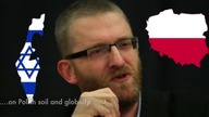 Polish director and author Grzegorz Braun on the real reason for Israels attack on Poland