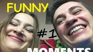 FUNNY MOMENTS #1 || Just Siblings!