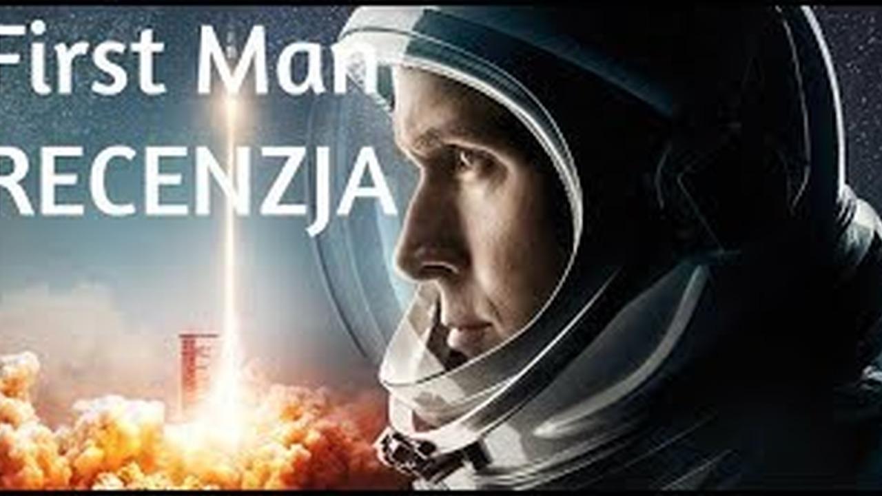 First Man Kino