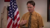 The Office S07E24 Dwight K. Schrute Acting Manager