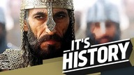 Saladin was the famous muslim leader during the time of crusades.    »  Mentioned Videos:  » JOIN OUR COMMUNITY FOR MORE HISTORY KNOWLEDGE! Write us on Facebook: http://bit.ly/ITSHISTORYfb Follow us on Twitter: http://twitter.com/thehistoryshow Your photos on Instagram: https://instagram.com/itshistorychannel  » Interested in the First World War? Check out our PARTNER channel THE GREAT WAR! https://www.youtube.com/user/TheGreatWar  » SOURCES Videos: British Pathé (https://www.youtube.com/user/britishpathe) Pictures: mainly Picture Alliance Content:   » ABOUT US IT'S HISTORY is a ride through history - Join us discovering the world's most important eras in IN TIME, BIOGRAPHIES of the GREATEST MINDS and the most important INVENTIONS.   » HOW CAN I SUPPORT YOUR CHANNEL? You can support us by sharing our videos with your friends and spreading the word about our work.   » CAN I EMBED YOUR VIDEOS ON MY WEBSITE?  Of course, you can embed our videos on your website. We are happy if you show our channel to your friends, fellow students, classmates, professors, teachers or neighbors. Or just share our videos on Facebook, Twitter, Reddit etc. Subscribe to our channel and like our videos with a thumbs up.   » CAN I SHOW YOUR VIDEOS IN CLASS?  Of course! Tell your teachers or professors about our channel and our videos. We're happy if we can contribute with our videos.   » CREDITS Presented by: Guy Kiddey Script by:  Translated by: Guy Kiddey Directed by: Daniel Czepelczauer Director of Photography: Markus Kretzschmar Music: Markus Kretzschmar  Sound Design: Bojan Novic Editing: Markus Kretzschmar  A Mediakraft Networks original channel Based on a concept by Florian Wittig and Daniel Czepelczauer  Executive Producers: Astrid Deinhard-Olsson, Spartacus Olsson Head of Production: Michael Wendt Producer: Daniel Czepelczauer Social Media Manager: Laura Pagan  Contains material licensed from British Pathé All rights reserved - © Mediakraft Networks GmbH, 2015