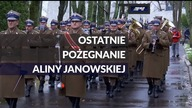 TO WIDEO. Ostatnie pożegnanie Aliny Janowskiej https://towideo.pl/ https://www.facebook.com/towideo/ https://twitter.com/towideo