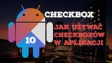 Kotlin & Android: CheckBox #10