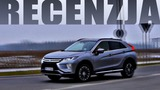 Mitsubishi Eclipse Cross - Test i recenzja[PL] 1.5T 163HP 2WD manual