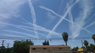Chemtrails / California 2019