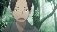 Mushishi 26 - Sound of Stepping Grass PL