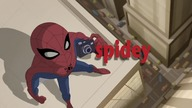 The Spectacular Spider-Man S01E02