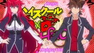 39.  High School DxD Hero (napisy)