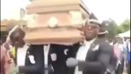 BEST FUNNY MEMES COFFIN DANCING #2| MEMES WITH SOUND | AFRICA GUYS